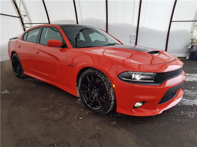 2017 Dodge Charger R/T 392 (Stk: 1811721) in Thunder Bay - Image 1 of 17