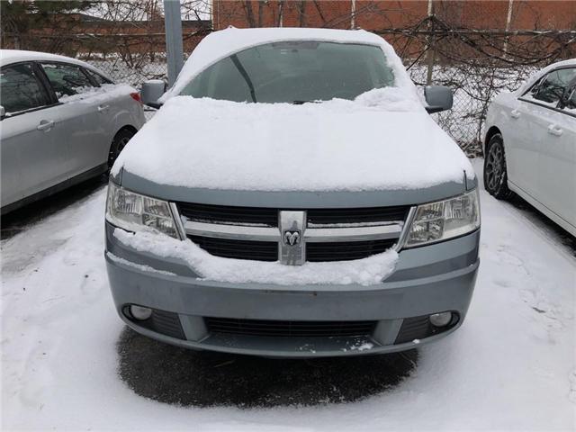 2010 Dodge Journey SXT (Stk: W0107) in Burlington - Image 2 of 3