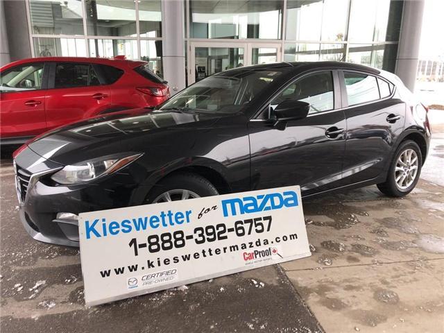 2015 Mazda Mazda3 GS (Stk: U3749) in Kitchener - Image 1 of 29