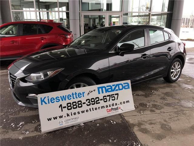 2015 Mazda Mazda3 GS (Stk: U3749) in Kitchener - Image 3 of 29