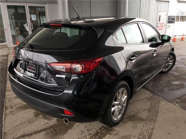 2015 Mazda Mazda3 GS (Stk: U3749) in Kitchener - Image 7 of 29
