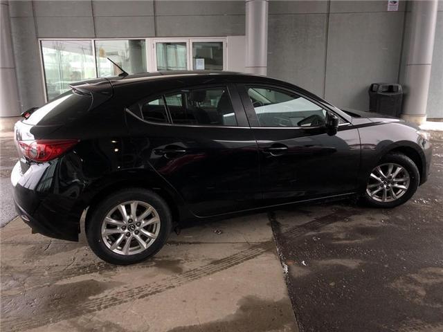 2015 Mazda Mazda3 GS (Stk: U3749) in Kitchener - Image 8 of 29