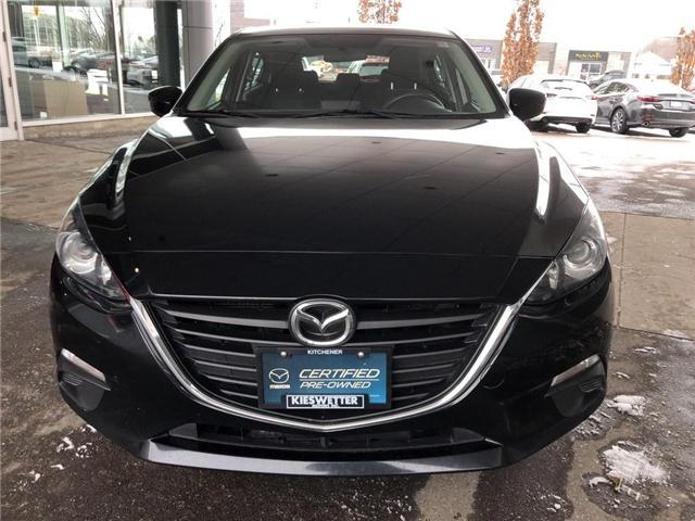 2015 Mazda Mazda3 GS (Stk: U3749) in Kitchener - Image 11 of 29