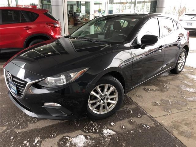 2015 Mazda Mazda3 GS (Stk: U3749) in Kitchener - Image 12 of 29