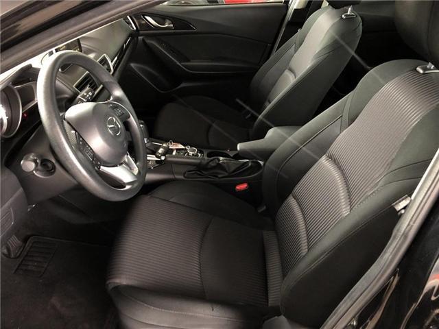 2015 Mazda Mazda3 GS (Stk: U3749) in Kitchener - Image 14 of 29