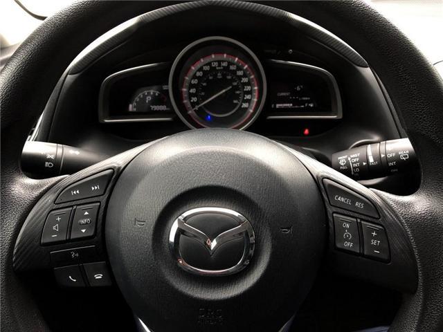 2015 Mazda Mazda3 GS (Stk: U3749) in Kitchener - Image 16 of 29