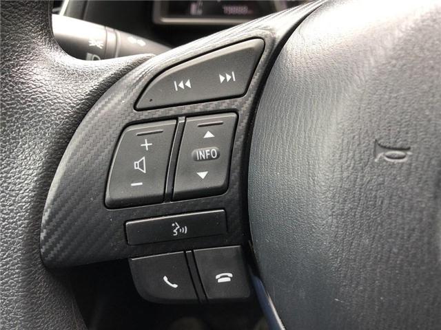 2015 Mazda Mazda3 GS (Stk: U3749) in Kitchener - Image 17 of 29