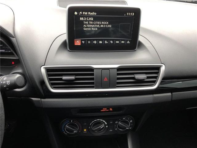 2015 Mazda Mazda3 GS (Stk: U3749) in Kitchener - Image 21 of 29