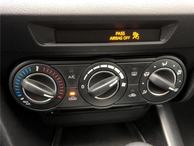 2015 Mazda Mazda3 GS (Stk: U3749) in Kitchener - Image 22 of 29