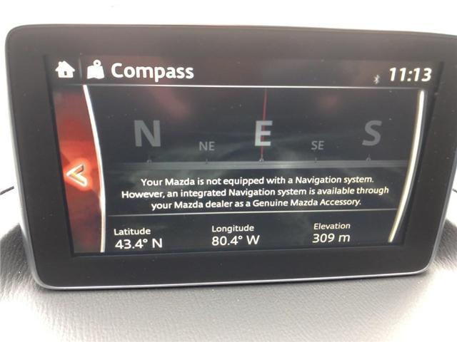 2015 Mazda Mazda3 GS (Stk: U3749) in Kitchener - Image 23 of 29
