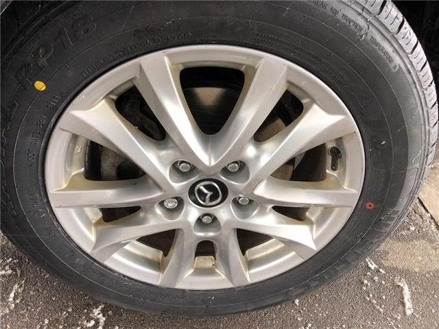 2015 Mazda Mazda3 GS (Stk: U3749) in Kitchener - Image 28 of 29