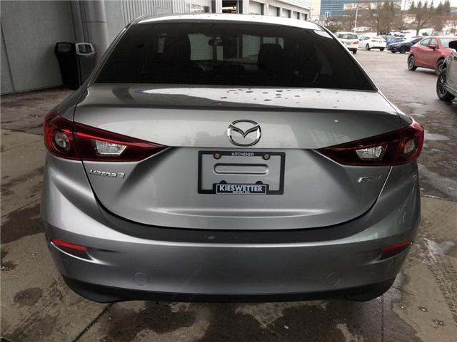 2015 Mazda Mazda3 GX (Stk: U3751) in Kitchener - Image 6 of 27