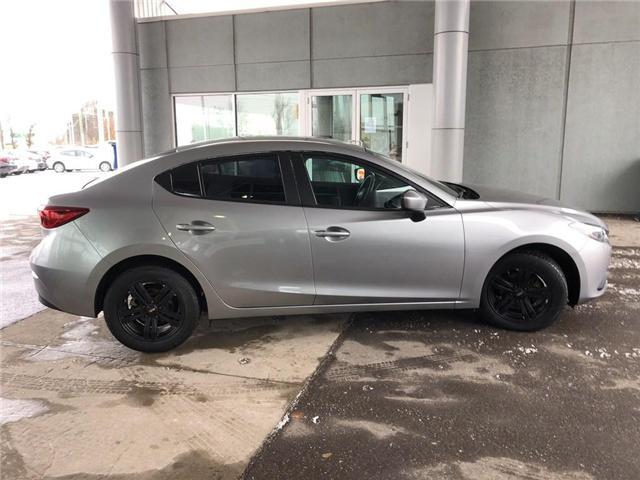 2015 Mazda Mazda3 GX (Stk: U3751) in Kitchener - Image 8 of 27