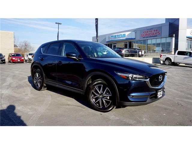2018 Mazda CX-5 GT (Stk: HR738) in Hamilton - Image 2 of 30