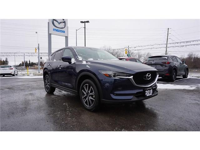2018 Mazda CX-5 GT (Stk: HR738) in Hamilton - Image 4 of 30