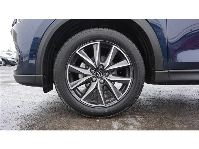 2018 Mazda CX-5 GT (Stk: HR738) in Hamilton - Image 11 of 30