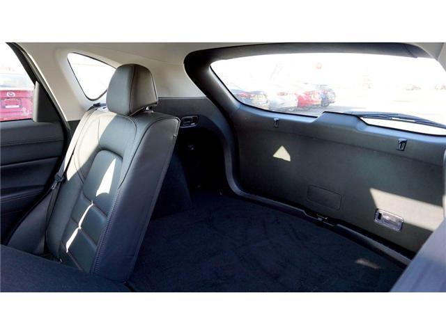 2018 Mazda CX-5 GT (Stk: HR738) in Hamilton - Image 28 of 30