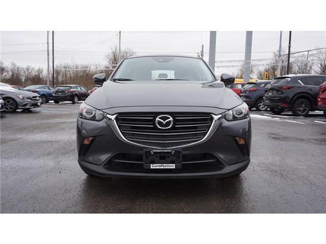 2019 Mazda CX-3 GS (Stk: HR722) in Hamilton - Image 3 of 30