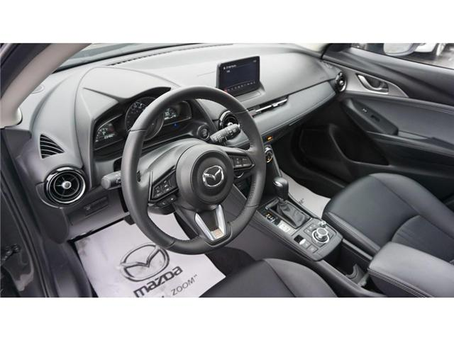 2019 Mazda CX-3 GS (Stk: HR722) in Hamilton - Image 17 of 30