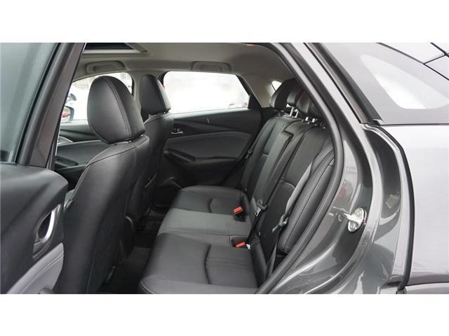 2019 Mazda CX-3 GS (Stk: HR722) in Hamilton - Image 26 of 30