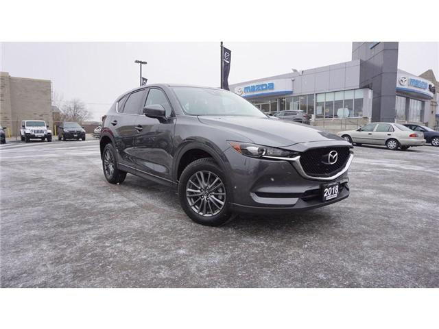 2018 Mazda CX-5 GS (Stk: HR736) in Hamilton - Image 2 of 30