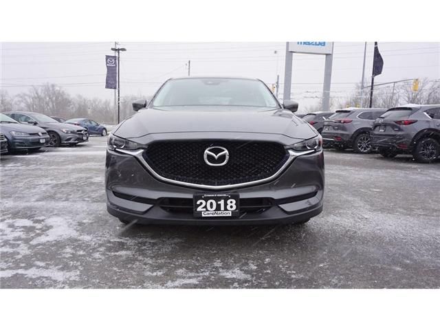 2018 Mazda CX-5 GS (Stk: HR736) in Hamilton - Image 3 of 30