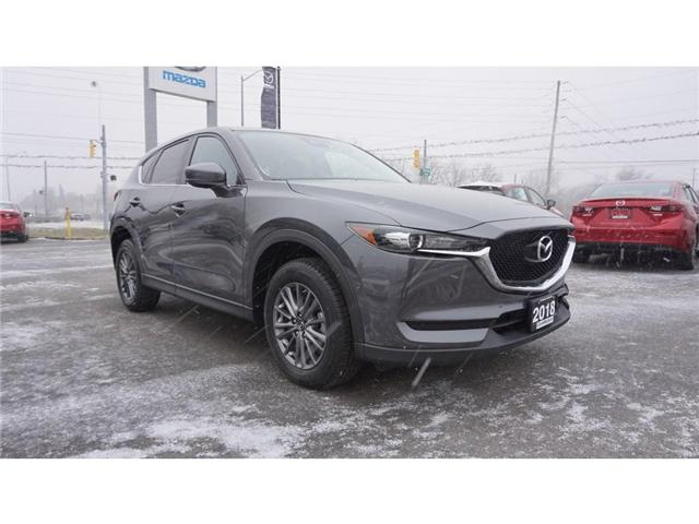 2018 Mazda CX-5 GS (Stk: HR736) in Hamilton - Image 4 of 30