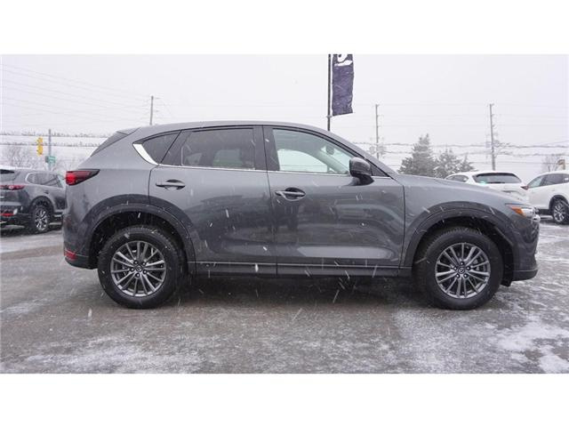 2018 Mazda CX-5 GS (Stk: HR736) in Hamilton - Image 5 of 30