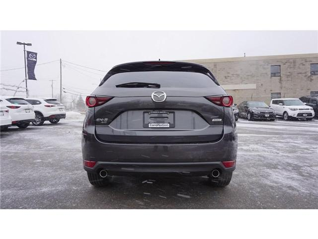 2018 Mazda CX-5 GS (Stk: HR736) in Hamilton - Image 7 of 30