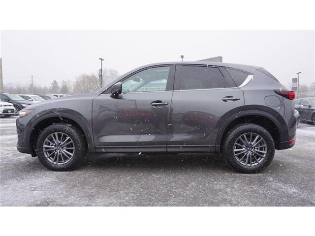 2018 Mazda CX-5 GS (Stk: HR736) in Hamilton - Image 9 of 30