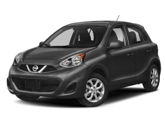 2019 Nissan Micra SV (Stk: U259) in Ajax - Image 1 of 9