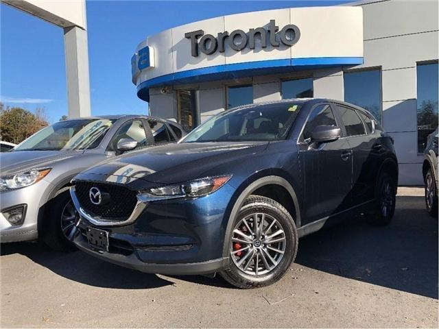 2018 Mazda CX-5 GS (Stk: 80314A) in Toronto - Image 7 of 24