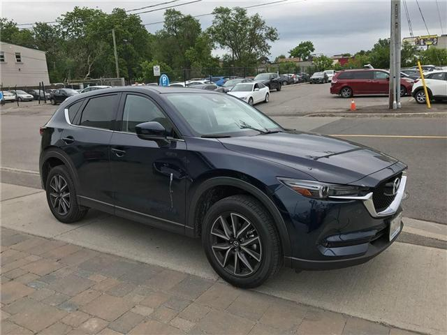 2018 Mazda CX-5 GT (Stk: DEMO78625) in Toronto - Image 2 of 18