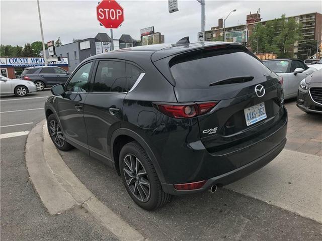 2018 Mazda CX-5 GT (Stk: DEMO78625) in Toronto - Image 8 of 18