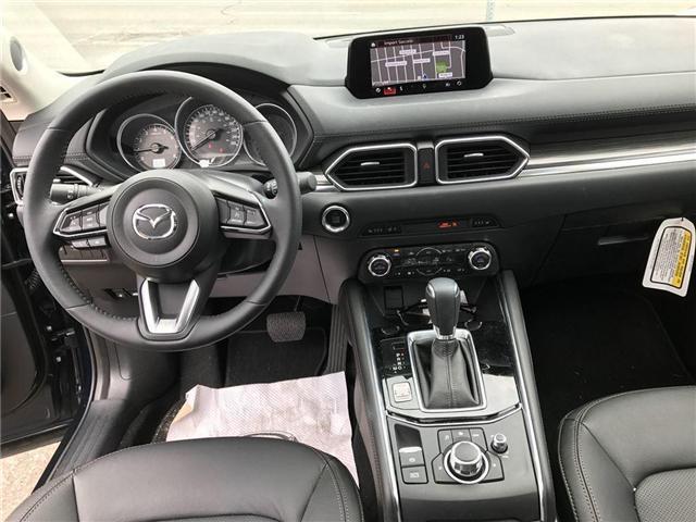 2018 Mazda CX-5 GT (Stk: DEMO78625) in Toronto - Image 10 of 18