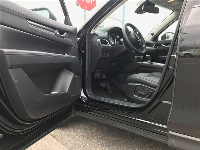 2018 Mazda CX-5 GT (Stk: DEMO78625) in Toronto - Image 11 of 18