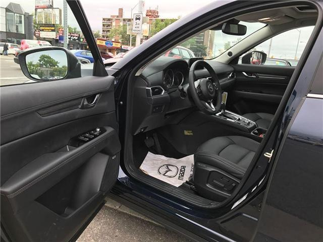 2018 Mazda CX-5 GT (Stk: DEMO78625) in Toronto - Image 17 of 18