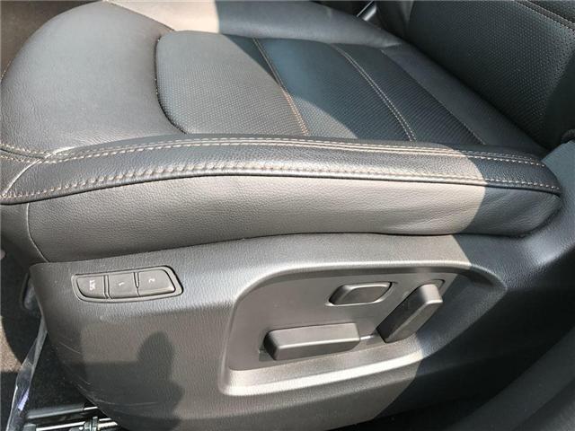 2018 Mazda CX-5 GT/TECH PKG (Stk: DEMO78725) in Toronto - Image 6 of 21