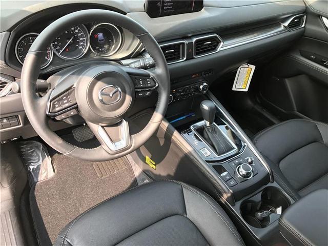 2018 Mazda CX-5 GT/TECH PKG (Stk: DEMO78725) in Toronto - Image 9 of 21