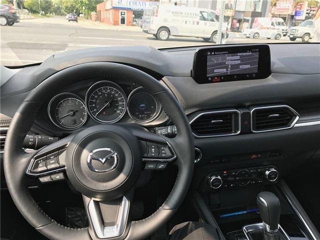2018 Mazda CX-5 GT/TECH PKG (Stk: DEMO78725) in Toronto - Image 14 of 21