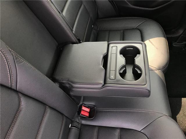 2018 Mazda CX-5 GT/TECH PKG (Stk: DEMO78725) in Toronto - Image 15 of 21