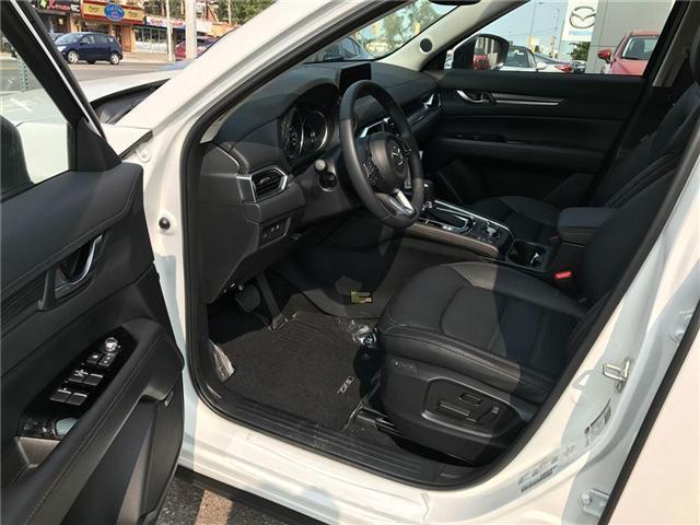 2018 Mazda CX-5 GT/TECH PKG (Stk: DEMO78725) in Toronto - Image 18 of 21