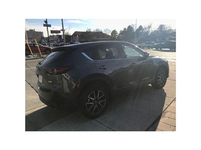 2018 Mazda CX-5 GT/TECH/AWD (Stk: DEMO78635) in Toronto - Image 5 of 20