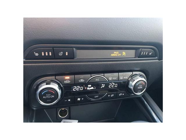 2018 Mazda CX-5 GT/TECH/AWD (Stk: DEMO78635) in Toronto - Image 11 of 20
