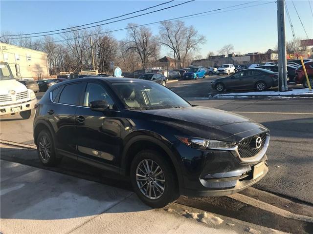 2018 Mazda CX-5 GS (Stk: DEMO79305) in Toronto - Image 3 of 12