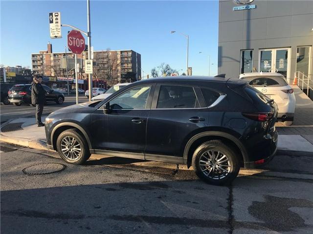 2018 Mazda CX-5 GS (Stk: DEMO79305) in Toronto - Image 5 of 12