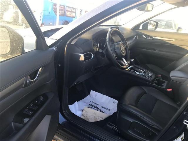 2018 Mazda CX-5 GS (Stk: DEMO79305) in Toronto - Image 6 of 12