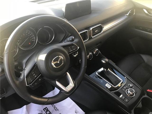 2018 Mazda CX-5 GS (Stk: DEMO79305) in Toronto - Image 7 of 12