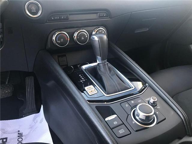 2018 Mazda CX-5 GS (Stk: DEMO79305) in Toronto - Image 9 of 12