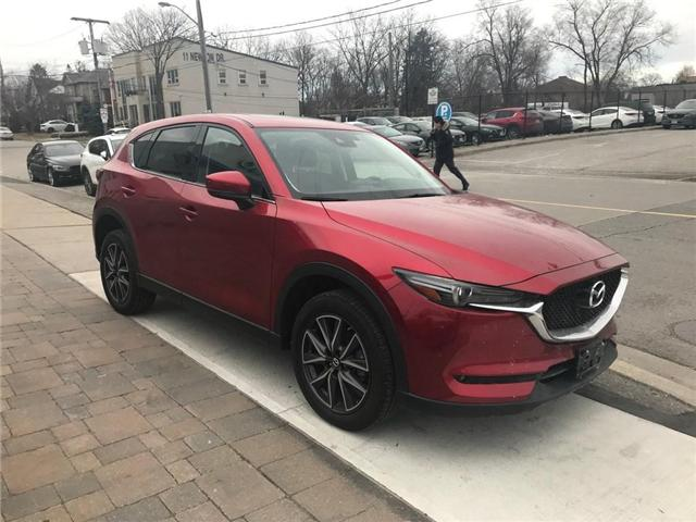 2018 Mazda CX-5 GT (Stk: DEMO79240) in Toronto - Image 3 of 18
